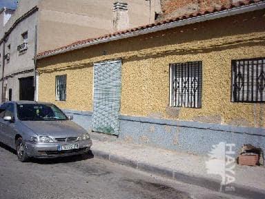 Casa en venta en Hellín, Albacete, Calle Columnas, 22.274 €, 2 habitaciones, 1 baño, 71 m2