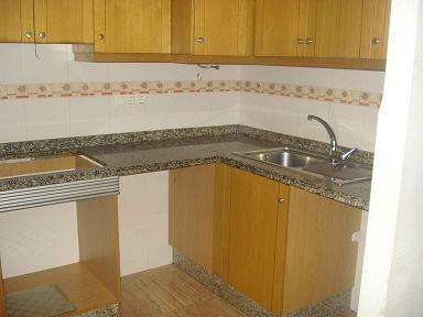 Piso en venta en Torre de la Horadada, Pilar de la Horadada, Alicante, Calle del Patio, 50.800 €, 2 habitaciones, 1 baño, 64 m2