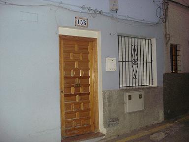 Casa en venta en Bullas, Murcia, Calle del Obispo, 36.000 €, 2 habitaciones, 1 baño, 92 m2