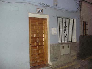 Casa en venta en El Cabezo, Bullas, Murcia, Calle del Obispo, 25.100 €, 2 habitaciones, 1 baño, 92 m2