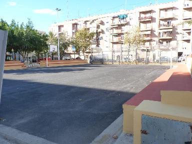 Piso en venta en Elche/elx, Alicante, Calle Antonio Pascual Quiles, 49.126 €, 3 habitaciones, 1 baño, 61 m2