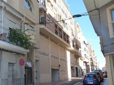 Local en venta en Vila-real, Castellón, Avenida Pius Xii, 61.400 €, 122 m2