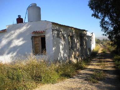 Casa en venta en El Realengo, Crevillent, Alicante, Paraje de Hondo, 27.215 €, 1 habitación, 1 baño, 63 m2