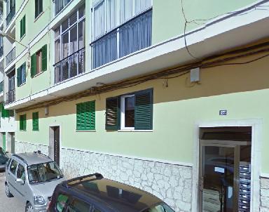 Piso en venta en Inca, Baleares, Calle Sant Antoni, 90.900 €, 3 habitaciones, 1 baño, 97 m2