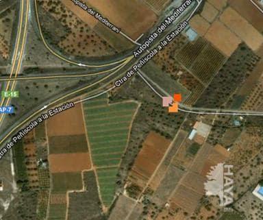 Suelo en venta en Suelo en Peñíscola, Castellón, 15.000 €, 1056 m2