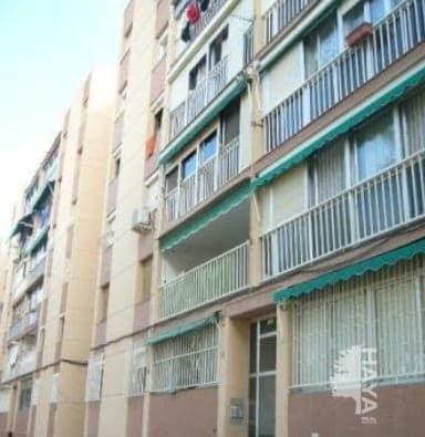 Piso en venta en Sant Salvador, Tarragona, Tarragona, Avenida Sant Salvador, 52.094 €, 3 habitaciones, 1 baño, 80 m2