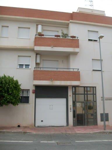 Piso en venta en Vera, Almería, Calle Ingeniero Jose Moreno Jorge, 37.300 €, 1 habitación, 1 baño, 43 m2
