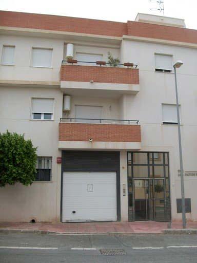 Piso en venta en Vera, Almería, Calle Ingeniero Jose Moreno Jorge, 37.400 €, 1 habitación, 1 baño, 43 m2