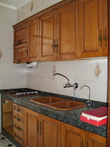 Piso en venta en Novelda, Alicante, Calle Ruperto Chapi, 25.128 €, 3 habitaciones, 1 baño, 80 m2