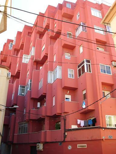 Piso en venta en Caudete, Albacete, Calle Eras, 27.000 €, 3 habitaciones, 2 baños, 134 m2