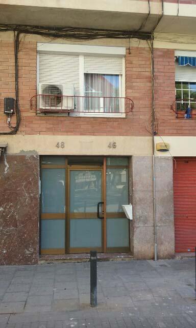Local en venta en Polígon Industrial Can Calderon, Viladecans, Barcelona, Calle Guifre El Pelos, 253.302 €, 422 m2