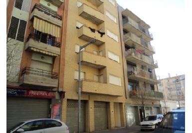 Piso en venta en Salt, Girona, Calle Manuel de Falla, 126.000 €, 3 habitaciones, 2 baños, 150 m2