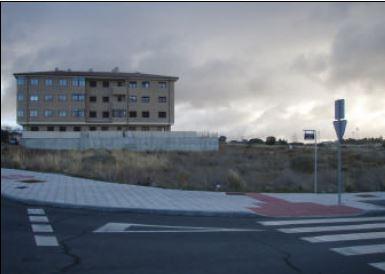 Suelo en venta en Ávila, Ávila, Urbanización Camineros, 278.195 €, 2132 m2