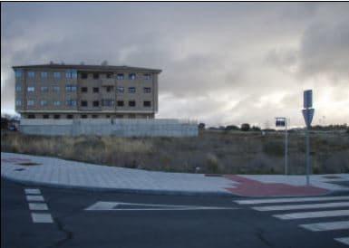 Suelo en venta en Ávila, Ávila, Urbanización Camineros, 172.000 €, 2132 m2