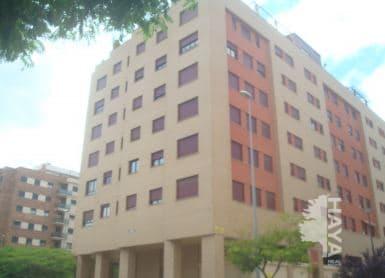 Piso en venta en Ronda Norte - Vidarte, Badajoz, Badajoz, Calle Hermanos Vidarte, 132.700 €, 2 habitaciones, 1 baño, 94 m2