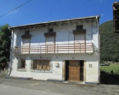 Casa en venta en Liendo, Liendo, Cantabria, Barrio Rocillo, 148.000 €, 3 habitaciones, 1 baño, 293 m2