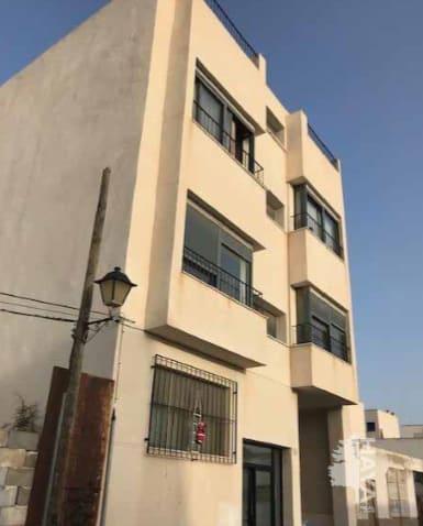 Piso en venta en Garrucha, Garrucha, Almería, Calle la Canteras, 72.500 €, 1 habitación, 1 baño, 2 m2