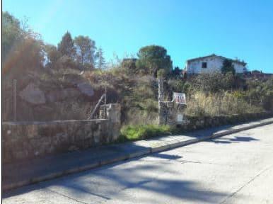 Suelo en venta en Manzanares El Real, Madrid, Avenida del Gato, 165.342 €, 150 m2