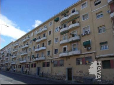 Piso en venta en Alicante/alacant, Alicante, Avenida Alcoy, 62.000 €, 3 habitaciones, 1 baño, 65 m2