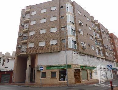 Piso en venta en Molina de Segura, Murcia, Calle Enrique Bernal Capel, 75.384 €, 3 habitaciones, 1 baño, 77 m2