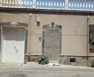 Casa en venta en Adra, Almería, Calle Margarita, 62.800 €, 3 habitaciones, 2 baños, 130 m2