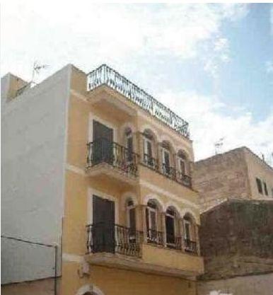 Piso en venta en Manacor, Baleares, Calle Barracar, 76.900 €, 2 habitaciones, 1 baño, 58 m2