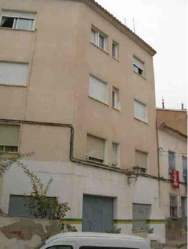 Piso en venta en El Niño, Mula, Murcia, Calle Santo Domingo, 57.700 €, 3 habitaciones, 1 baño, 109 m2