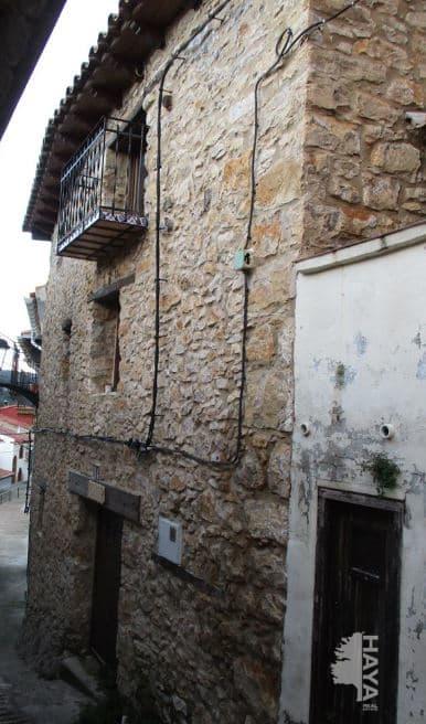 Casa en venta en Villafranca del Cid / Vilafranca, Villafranca del Cid/vilafranca, Castellón, Calle del Sol, 69.800 €, 3 habitaciones, 2 baños, 105 m2