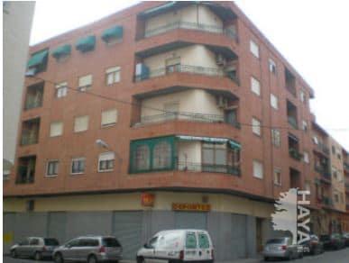 Piso en venta en Castalla, Alicante, Calle Lepanto, 59.100 €, 4 habitaciones, 2 baños, 115 m2