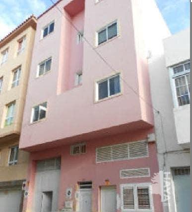 Piso en venta en Santa Lucía de Tirajana, Las Palmas, Calle Galicia, 67.000 €, 2 habitaciones, 1 baño, 80 m2
