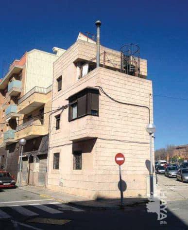 Casa en venta en Tarragona, Tarragona, Calle Cartorze, 90.639 €, 4 habitaciones, 3 baños, 136 m2