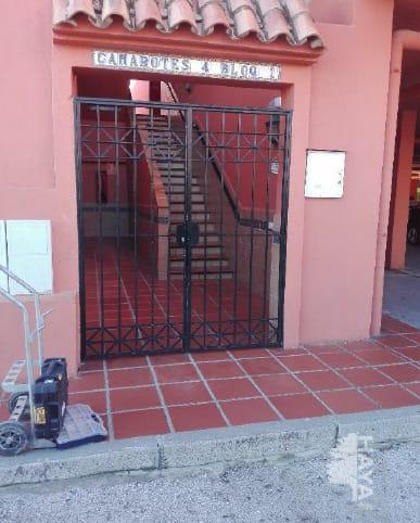 Piso en venta en Algeciras, Cádiz, Urbanización los Camarotes Algectaresn, 67.422 €, 1 habitación, 1 baño, 37 m2