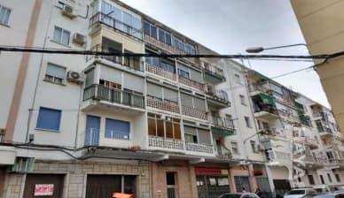 Piso en venta en La Ribera - San Lázaro, Plasencia, Cáceres, Calle San Miguel, 46.000 €, 3 habitaciones, 1 baño, 81 m2