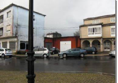 Suelo en venta en Val Do Dubra, A Coruña, Calle San Lorenzo, 31.361 €, 225 m2
