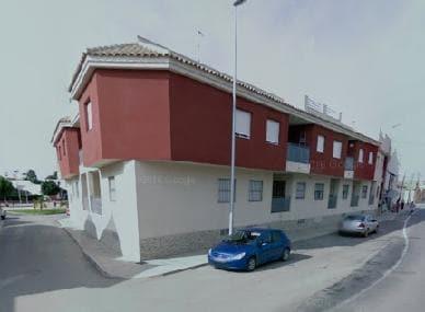 Piso en venta en Cartagena, Murcia, Calle Asensio Carrion Ingles, 60.700 €, 3 habitaciones, 2 baños, 88 m2