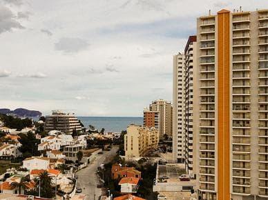 Piso en venta en La Manzanera, Calpe/calp, Alicante, Lugar Pp-4 El Saladar, 142.000 €, 3 habitaciones, 2 baños, 107 m2