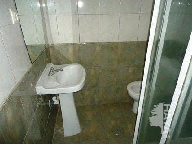 Piso en venta en Piso en Albacete, Albacete, 48.962 €, 3 habitaciones, 1 baño, 81 m2