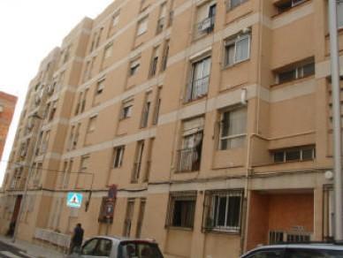 Piso en venta en Sant Pere I Sant Pau, Tarragona, Tarragona, Lugar Edificio Haya, 62.276 €, 3 habitaciones, 1 baño, 77 m2