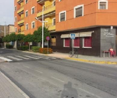 Local en venta en Albatera, Alicante, Avenida de la Libertad, 49.000 €, 98 m2