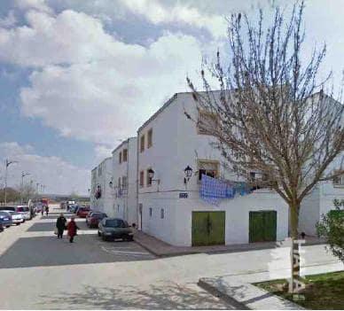 Piso en venta en Tarancón, Cuenca, Calle Joaquin Rodriguez Cagancho, 26.800 €, 3 habitaciones, 1 baño, 79 m2