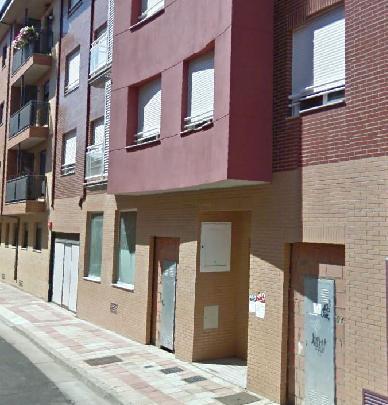 Local en venta en San Andrés del Rabanedo, León, Calle Peregrinos, 48.100 €, 96 m2