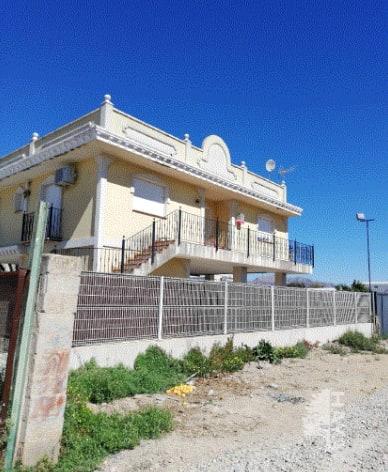 Piso en venta en Murcia, Murcia, Calle Doña María, 149.321 €, 1 baño, 240 m2