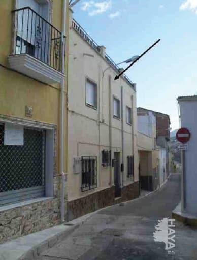 Piso en venta en Fines, Almería, Calle Alejandro Estrada, 59.500 €, 3 habitaciones, 1 baño, 91 m2
