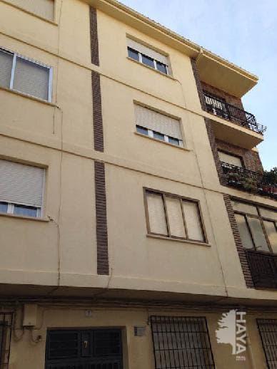 Piso en venta en Villarrobledo, Albacete, Calle Rosario, 54.619 €, 4 habitaciones, 1 baño, 109 m2