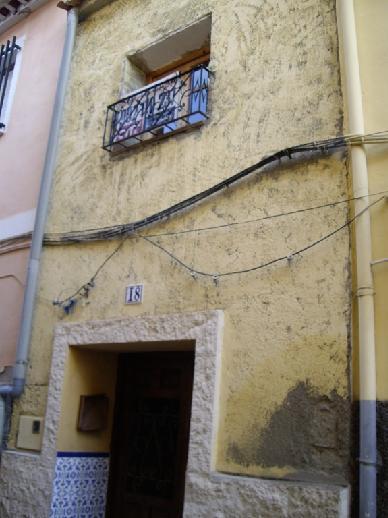 Casa en venta en Mula, Murcia, Calle Molino Primero, 22.300 €, 3 habitaciones, 1 baño, 90 m2