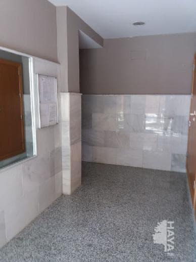 Piso en venta en El Ejido, Almería, Plaza de la Bilbioteca, 51.750 €, 1 habitación, 1 baño, 68 m2