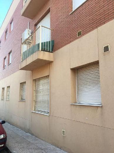 Piso en venta en Vícar, Almería, Calle Santa Isabel, 28.000 €, 2 habitaciones, 1 baño, 81 m2