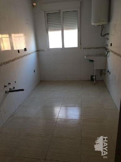 Piso en venta en Vícar, Almería, Calle Santa Isabel, 31.500 €, 2 habitaciones, 1 baño, 81 m2