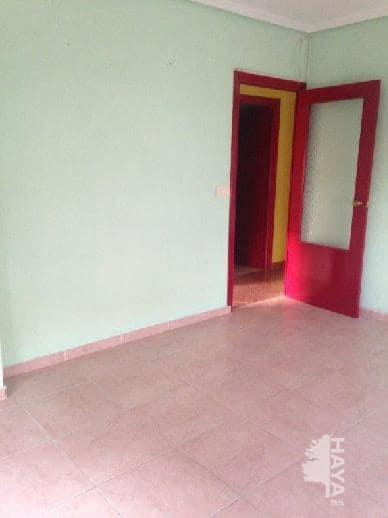 Piso en venta en Almazora/almassora, Castellón, Calle Jesus Y Maria, 49.666 €, 3 habitaciones, 1 baño, 103 m2