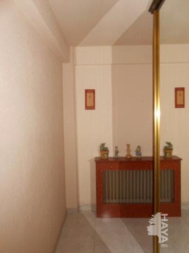 Piso en venta en Arganda del Rey, Madrid, Calle Miralparque, 84.668 €, 3 habitaciones, 1 baño, 75 m2